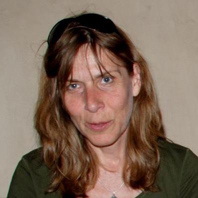 Verena Kyselka (Germany)