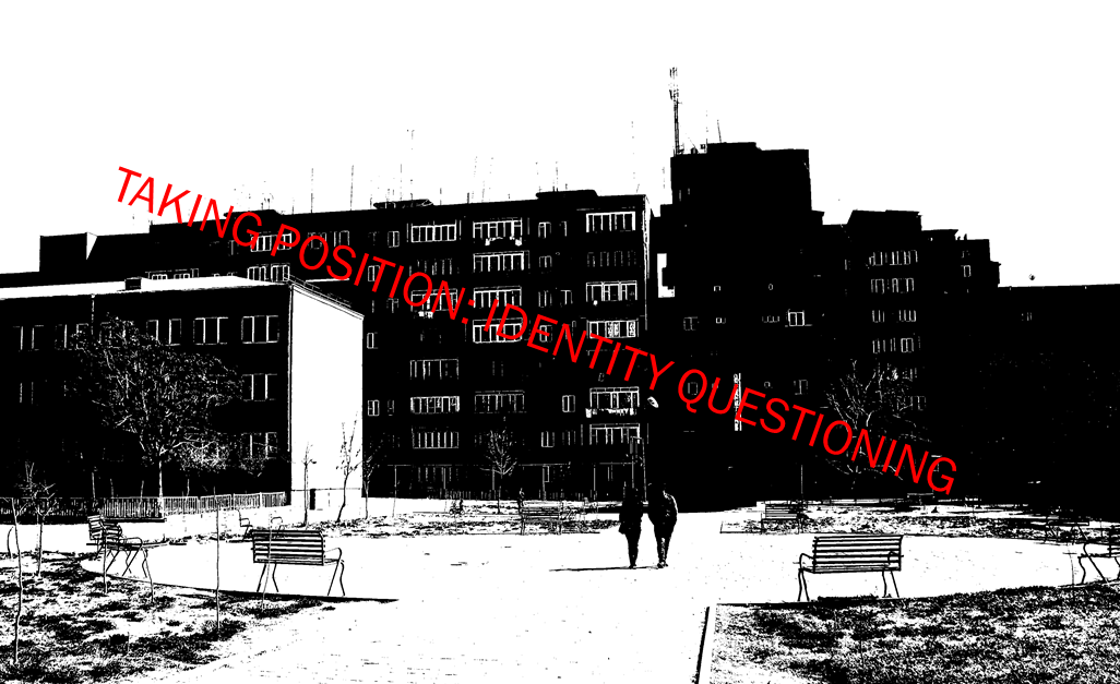 Permalink to: Taking Positions: Identity Questioning